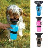 Portable Drinking Water Bottle  for Dogs and Cat