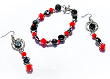 Load image into Gallery viewer, Gotta love the dawgs infusion bracelet set