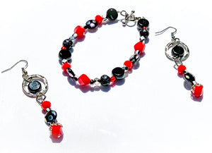 Gotta love the dawgs infusion bracelet set