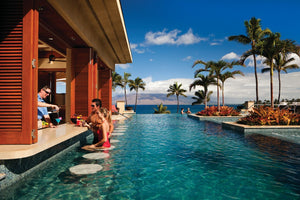 We're proud to be showcasing at the Best Hotels in Maui & Hawaii