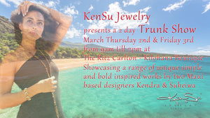 KenSu Jewelry @ the