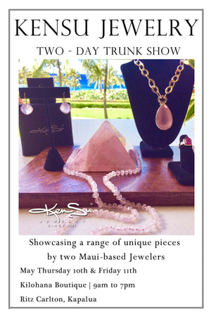 KenSu Jewelry at the