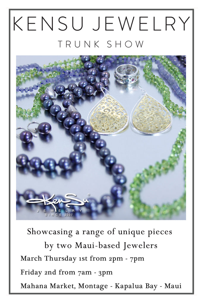 KenSu Jewelry at the Montage Resort
