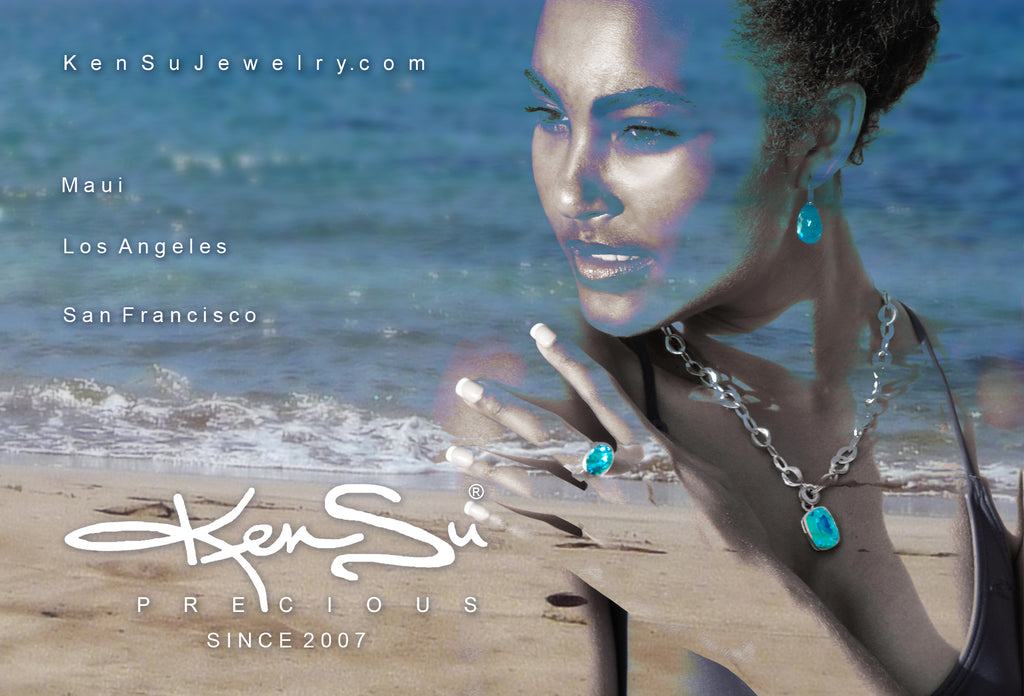 KenSu Jewelry Flyer 2016
