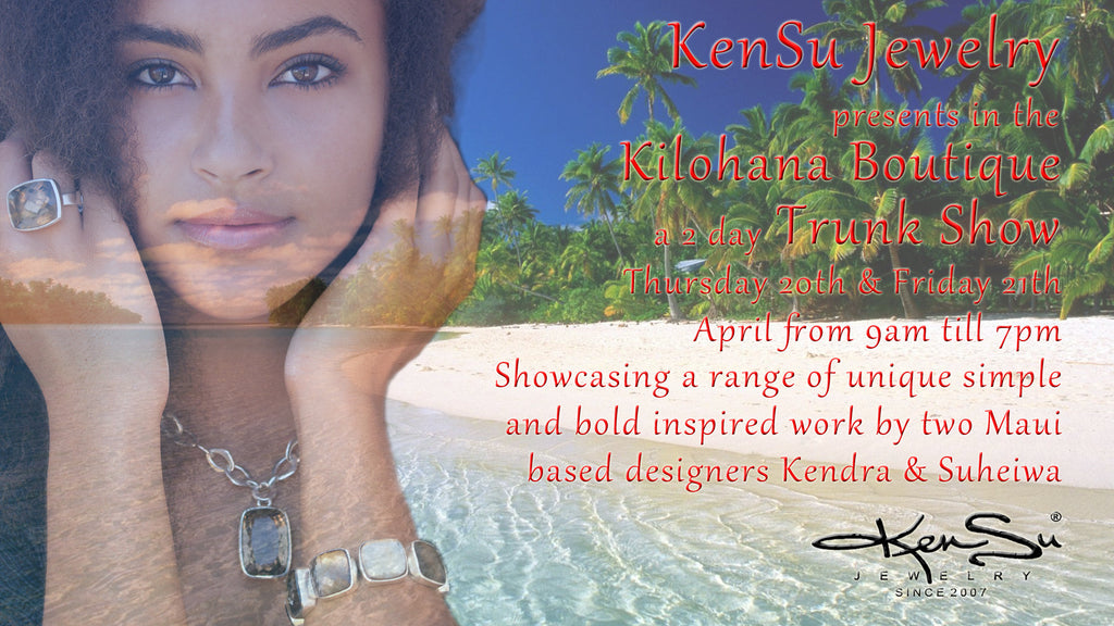 KenSu Jewelry Maui @ the Ritz Carlton