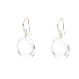 Drop Earrings - Crystal Signature Collection