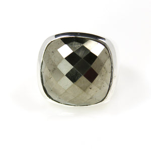 Pyrite Ring - Signature Collection