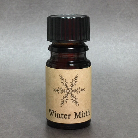 Winter Mirth Perfume
