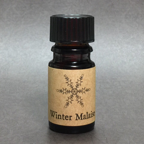 Winter Malaise Perfume