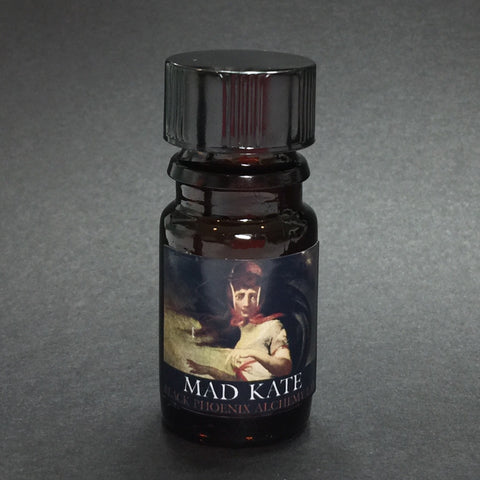 Black Phoenix Alchemy Lab Salon Series Mad Kate BPAL