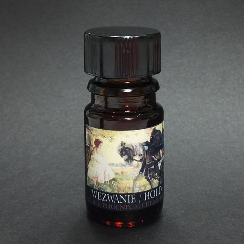 Black Phoenix Alchemy Lab Salon Series Wezwanie/Hold BPAL