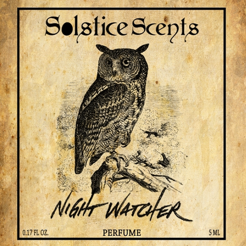 Night Watcher Perfume