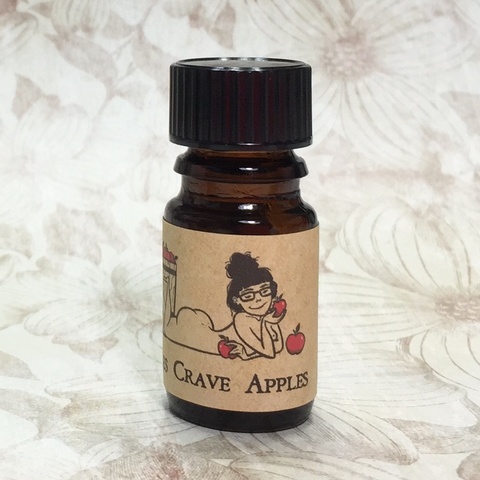 Apples Crave Apples Perfume