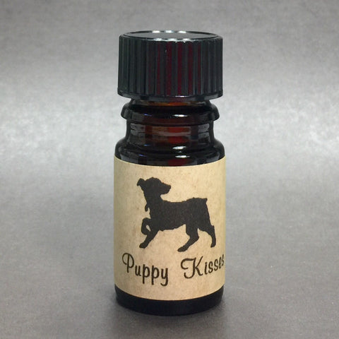 Puppy Kisses Perfume
