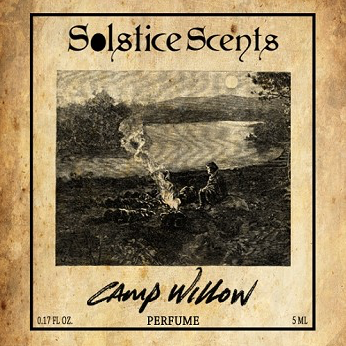 Camp Willow Perfume
