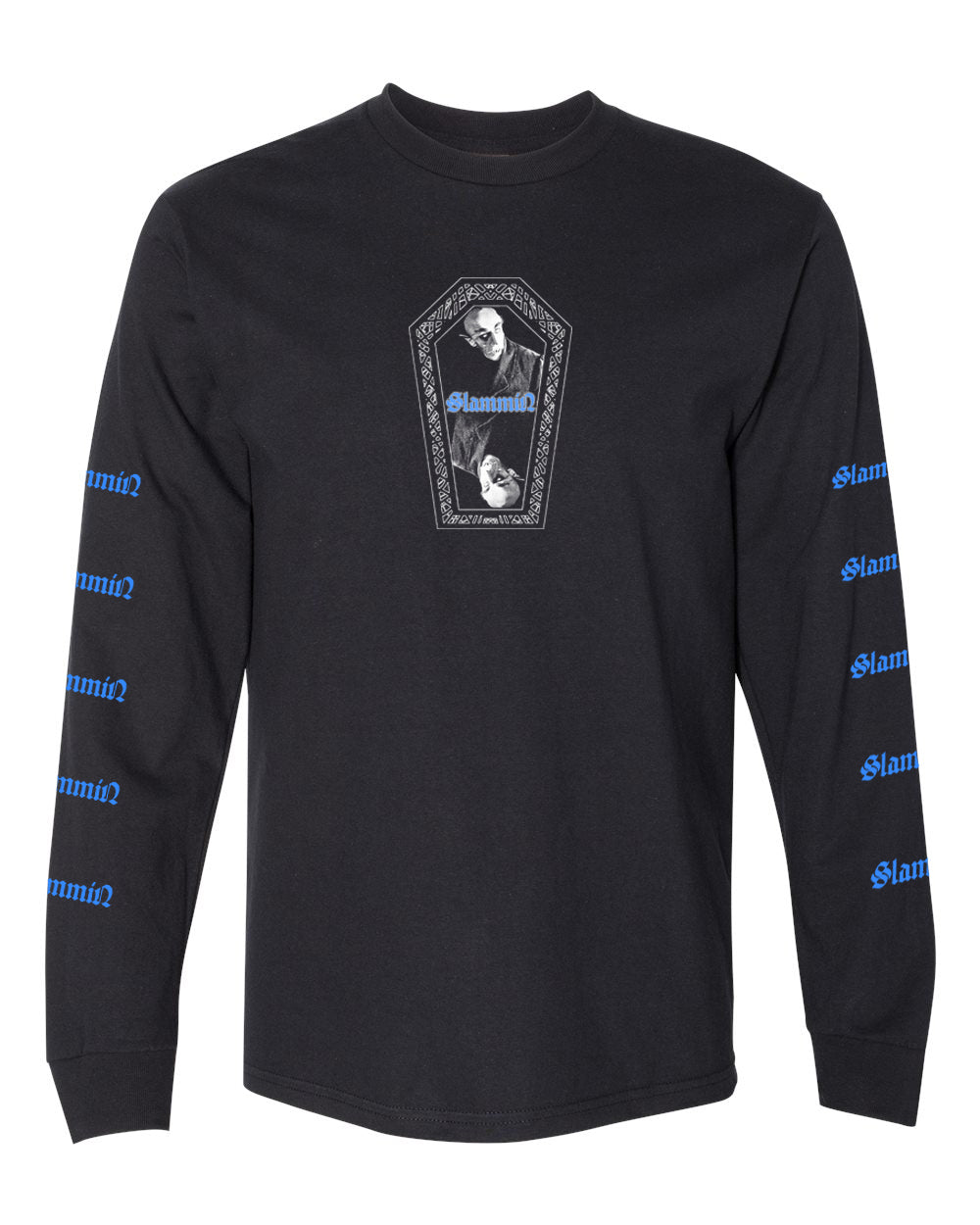 Nosferatu Long Sleeve
