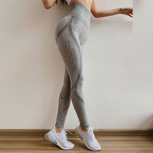 Kate Fitbabe Tummy Control Seamless Sport Leggings