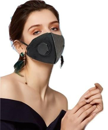 Fitbabe Protective Face Mask