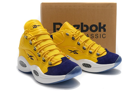 Reebok Question Mid Currensy Jetlife