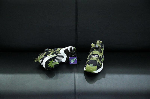 Reebok Camo Colour