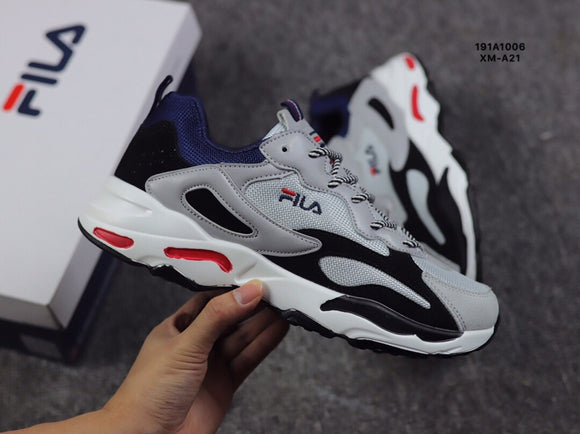 Fila Ray Tracer Athletic