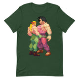 Hulks and Giants T-shirt