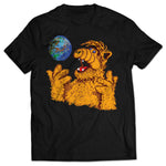 Alien Life Form T-shirt