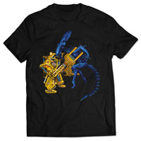 Hail to the Queen T-shirt