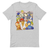 Arcade Crowd T-shirt