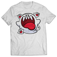 Kinda Scary Ghost T-shirt