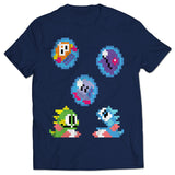 Bubbled Critters T-shirt