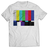 Test Pattern T-shirt