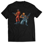 Alien Wars T-shirt