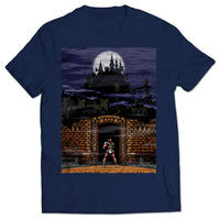 Dark Castle T-shirt
