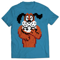 Canine Jerk T-shirt