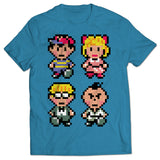 Earth Heroes T-shirt