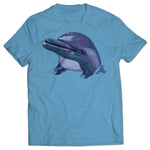 Five Star Dolphin T-shirt