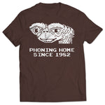 Phoning Home T-shirt