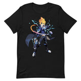 Electric Fingers T-shirt