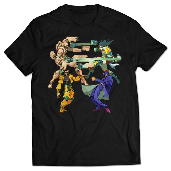 Punch Barrage T-shirt