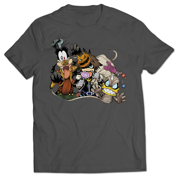 Halloween Party T-shirt