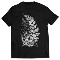 Ellie's Tattoo T-shirt