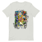 New Age of Heroes T-shirt