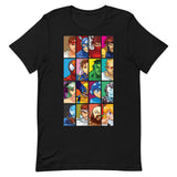 Portraits of Power T-shirt