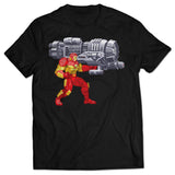 Proton Cannon T-shirt