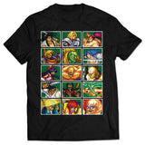 True Samurai Spirits T-shirt