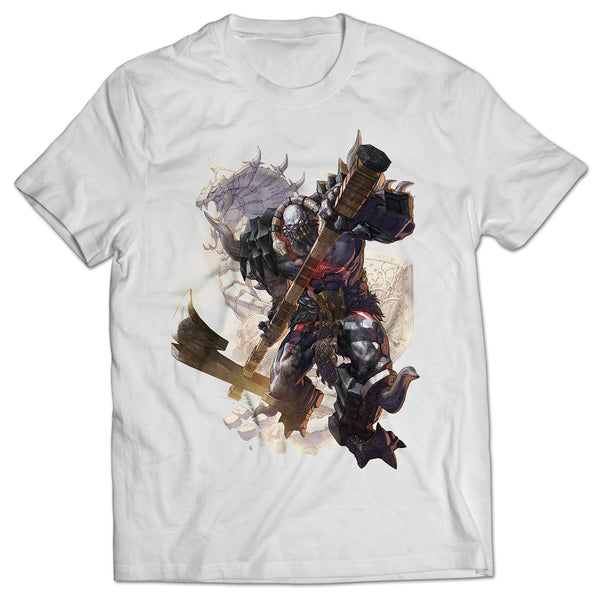 Demonic Guard T-shirt