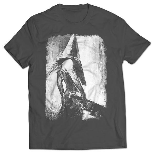 Triangular Head T-shirt