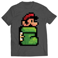 Green Shoe T-shirt