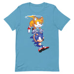 Foxy Rescue T-shirt